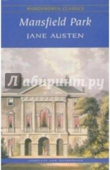 Austen Jane Mansfild Park