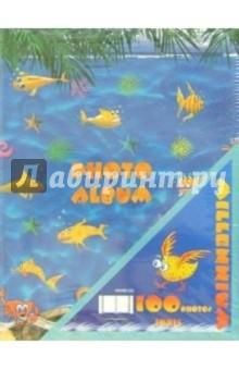 Фотоальбом ММ46100 (Мультяшные рыбки)