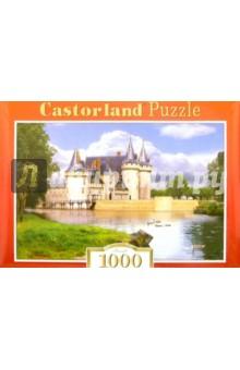 Puzzle-1000. Sully-sur-Loire, Fra (С-100293)