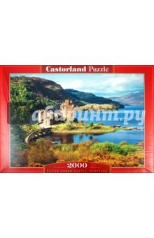 "Puzzle-2000 ""Замок в заливе"" (С-200016)"