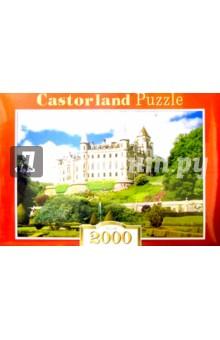 Puzzle-2000. Замок, Шотландия (С-200047)