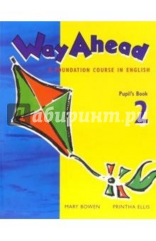 Ellis, Bowen - Way Ahead 2. Pupils Book