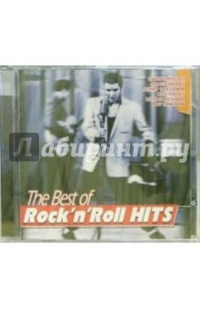 The best of rock-n-roll hits (CD)