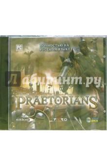 Praetorians (PC-CD)