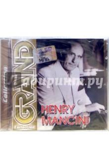 Henry Mancini (CD)