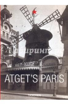 Atget's Paris - Andreas Krase
