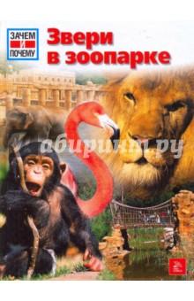 Звери в зоопарке - Андреа Мертини