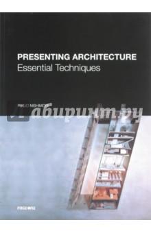 Presenting Architecture - Rikuo Nishimori