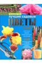 Владимир Чуб - Лучшие садовые цветы обложка книги