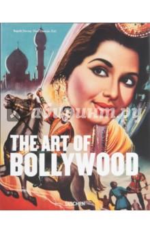 Directors - Art of Bollywood - Rajesh, Duncan