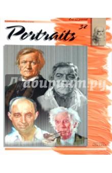 Портреты 32 (на английском языке)
