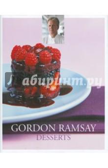 Gordon Ramsey Just Desserts - Gordon Ramsay