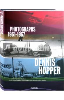 Dennis Hopper: Photographs 1961-1967 - Hopper, Hopps, Bockris, Hundley