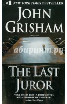Купить John Grisham: The Last Juror ISBN: 9780440241577