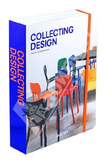 Collecting Design - Adam Lindemann