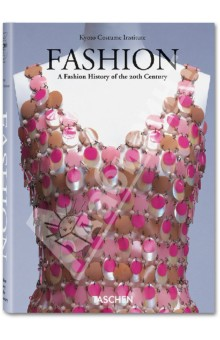 Fashion. A Fashion History of the 20th Century