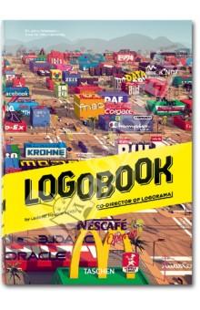 Logobook - Julius Wiedemann