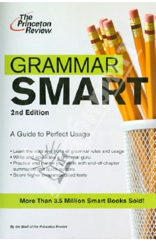 Grammar Smart: Guide to Perfect Usage