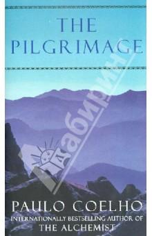 The Pilgrimage - Paulo Coelho изображение обложки