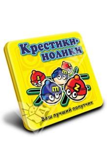 Настольная игра Крестики-нолики (MT001)