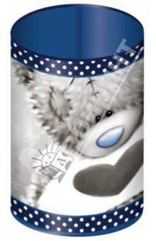 Купить Стакан для пишущих принадлежностей, металлический (MTY 311009-MY-HS) ISBN: 4680013057398