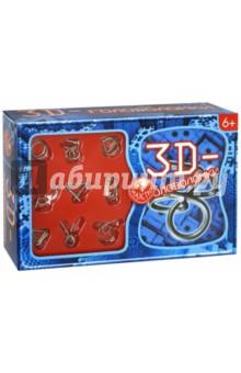 Настольная игра 3D головоломки, Мини-маэстро