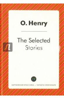 Купить Henry O: The Selected Stories ISBN: 978-5-519-49880-7