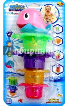 Купить Дельфин для ванной (РТ-00528) ISBN: 4606207119628