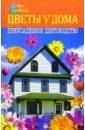 Майя Александрова - Цветы у дома. Приусадебное цветоводство обложка книги