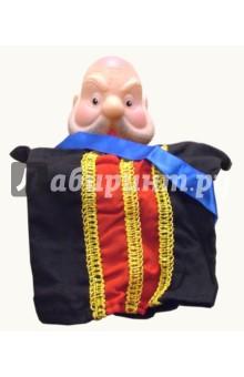 Министр (кукла-перчатка)