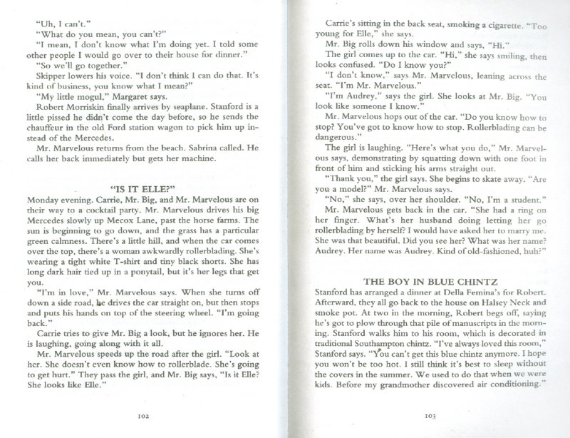 Иллюстрация 1 из 9 для Sex and the City - Candace Bushnell   Лабиринт - книги. Источник: Лабиринт