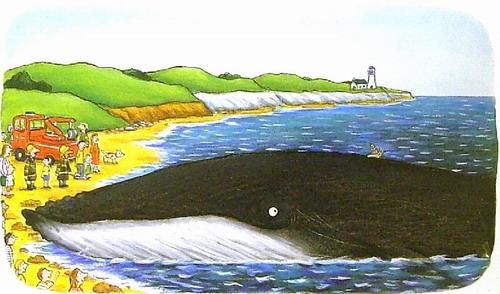 Иллюстрация 2 из 138 для Улитка и Кит - Джулия Дональдсон | Лабиринт - книги. Источник: Лабиринт