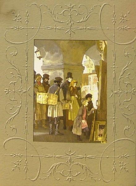 Иллюстрация 1 из 21 для Портрет - Николай Гоголь | Лабиринт - книги. Источник: Лабиринт