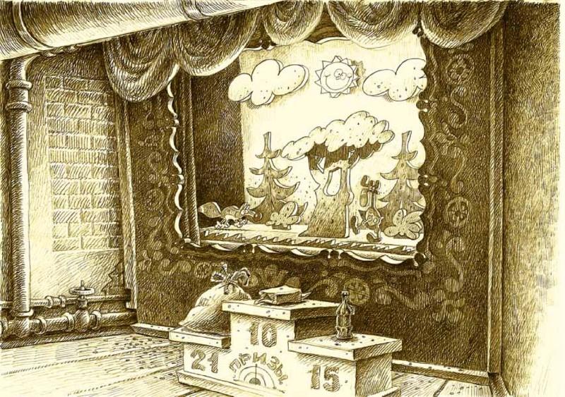 Иллюстрация 1 из 6 для Яйца Фаберже: Приключение (2CD) | Лабиринт - книги. Источник: Лабиринт