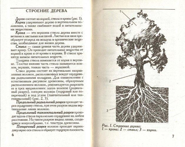 Иллюстрация 1 из 3 для Резьба по дереву. 4-е издание - Алексей Семенцов | Лабиринт - книги. Источник: Лабиринт