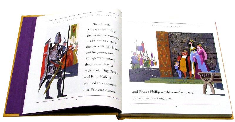 Иллюстрация 1 из 2 для Disney: Classic Storybook (Классические сказки). На английском языке | Лабиринт - книги. Источник: Лабиринт