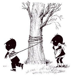 Иллюстрация 1 из 16 для Саша и Маша 3. Рассказы для детей - Анни Шмидт | Лабиринт - книги. Источник: Лабиринт
