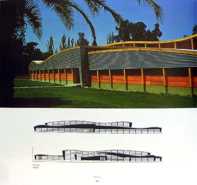 Иллюстрация 1 из 5 для Wineries Bodegas. Arquitectura y diseno / Винные погреба | Лабиринт - книги. Источник: Лабиринт