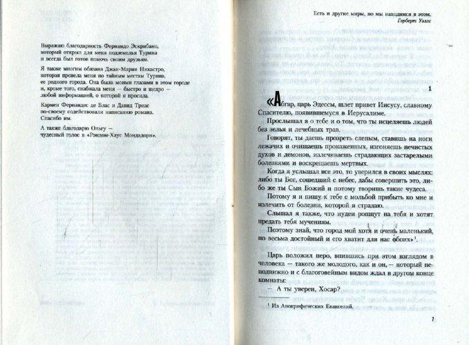 Иллюстрация 1 из 12 для Братство Святой Плащаницы: Роман - Хулия Наварро   Лабиринт - книги. Источник: Лабиринт