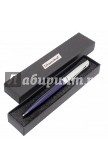 """Ручка шариковая """"Prototyp"""" синяя (025019)"""