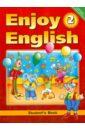 Английский язык : Английский с удовольствием / Enjoy English для 2 класса : Учебник. ФГОС
