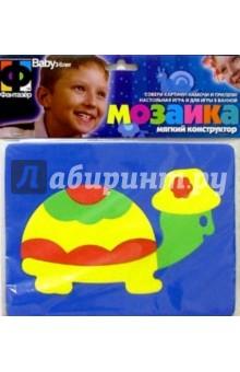 Мозаика. Черепаха (063551Ч) от Лабиринт
