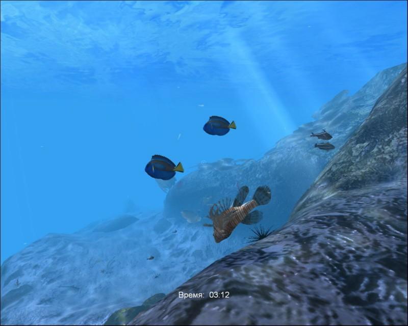 Иллюстрация 1 из 6 для Дайвер. В поисках Атлантиды (PC-DVD) | Лабиринт - софт. Источник: Лабиринт
