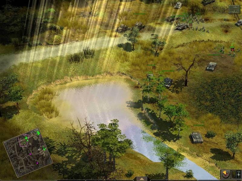 Иллюстрация 1 из 6 для Великие битвы. Курская дуга (2CDpc) | Лабиринт - софт. Источник: Лабиринт