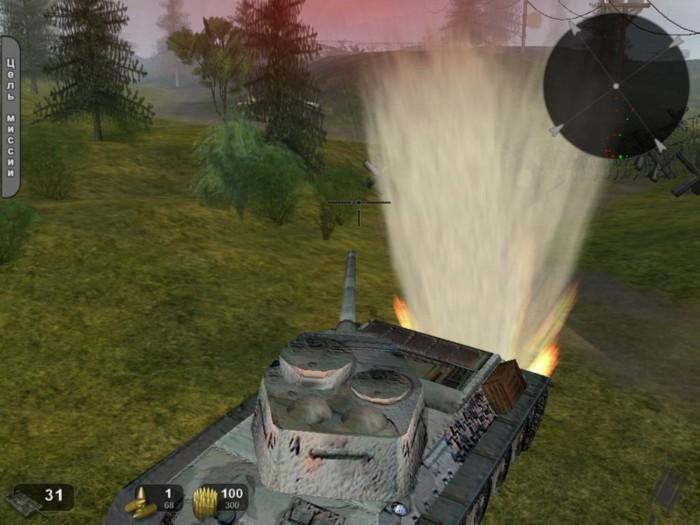 Иллюстрация 4 из 11 для Командир. Танковый удар (CDpc) | Лабиринт - Источник: Лабиринт