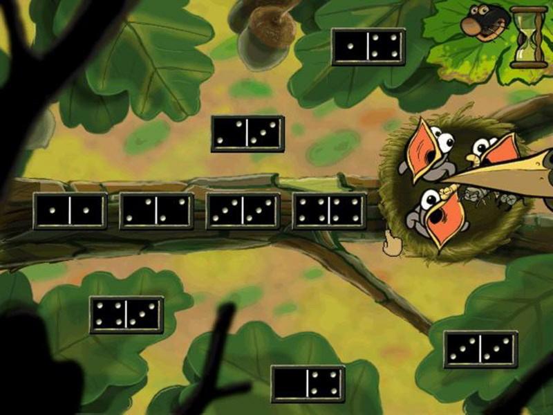 Иллюстрация 1 из 6 для Кузя и его друзья. Волшебное дерево (CDpc) | Лабиринт - софт. Источник: Лабиринт