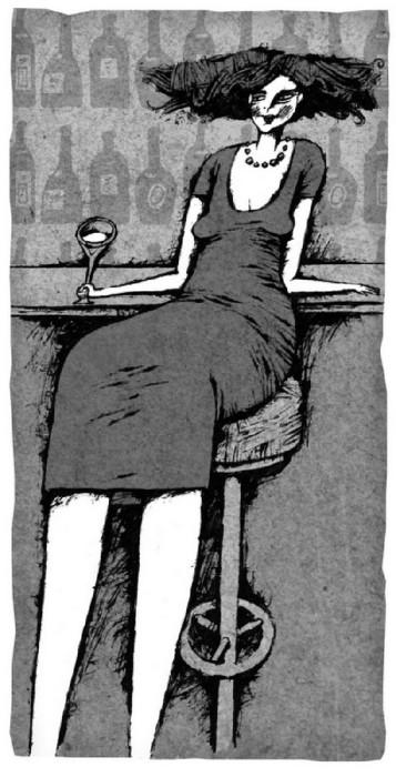 Иллюстрация 1 из 2 для По кабакам и мирам. Венчик сонетов - Лукас, Лесин | Лабиринт - книги. Источник: Лабиринт