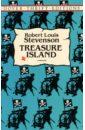Stevenson Robert Louis Treasure Island