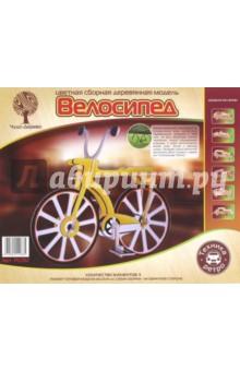 Велосипед: Сборная модель