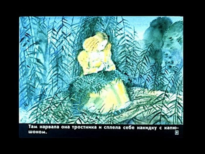 Иллюстрация 1 из 30 для Наши добрые сказки 2: Диафильмы - Снегирев, Филатов | Лабиринт - видео. Источник: Лабиринт
